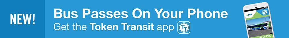 Passes San Luis Obispo Regional Transit Authority