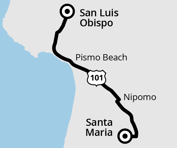 Detailed Route Map RTA 10 Image Thumbnail