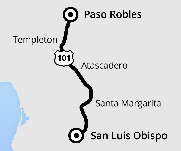 Detailed Route Map RTA 9 Image Thumbnail